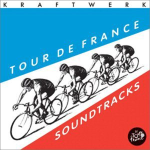 Amazon.co.jp: Tour De France Soundtracks: Kraftwerk: 音楽