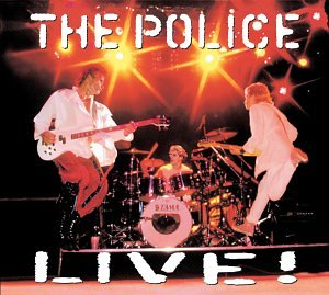 Amazon.co.jp: Police Live: Police: 音楽