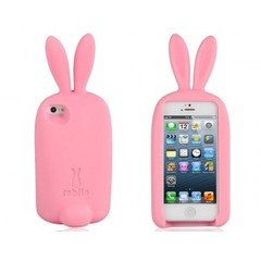 BUNNY PHONE CASE IPHONE5 on The Hunt