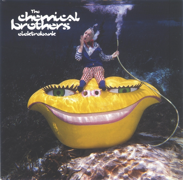 Images for Chemical Brothers, The - Elektrobank
