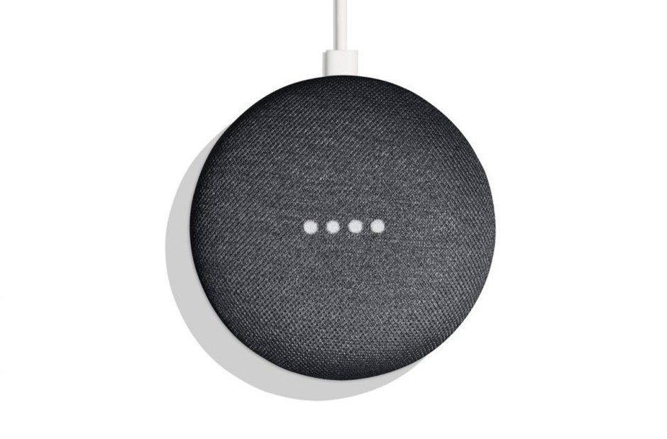 Walmart Opens Google Home Mini Pre-Order, Arrives October 19 (Updated) | Droid Life