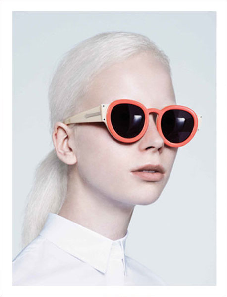 Karen Walker Eyewear Spring Summer 2011