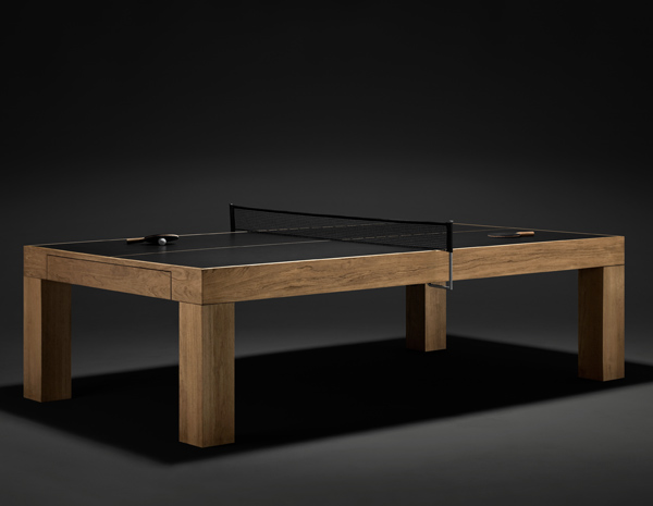 JAMES PERSE LIMITED EDITION PING PONG TABLE - LIMITED EDITION - James Perse - PING_PONG_TABLE