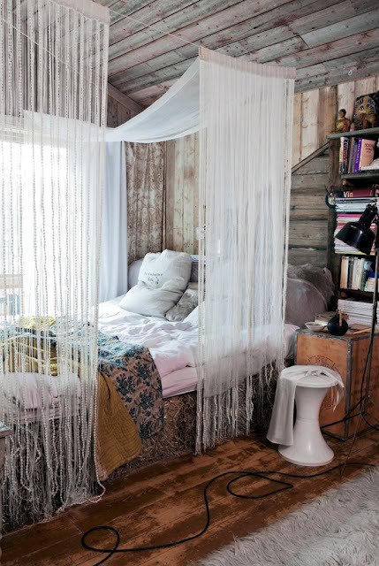 Ramp Up the Romance in Your Bedroom | Apartment Therapy