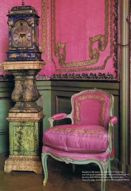 French Madame: Guest Post: 8 French Interiors We Love