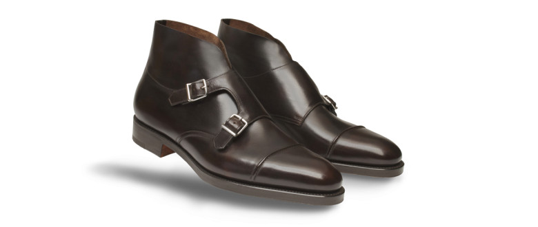 William II Boot - Boots - Styles   John Lobb - Official website
