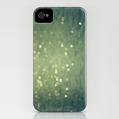 Dancing Light iPhone Case by Kameron Walsh | Society6