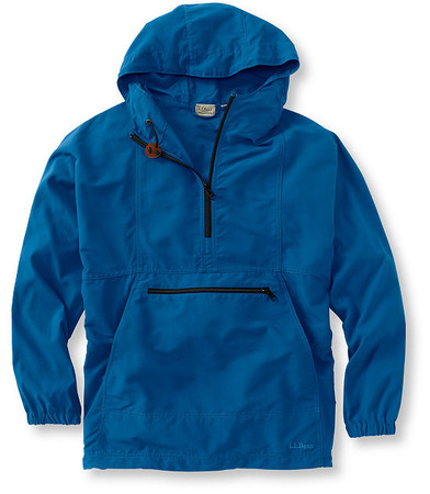 Japan Fit Mountain Classic Anorak
