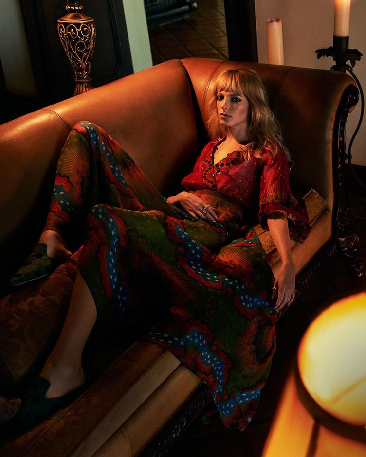 MATCHESFASHION The Style Report // Evening Luxe Pre-Fall 2016 – NAWO
