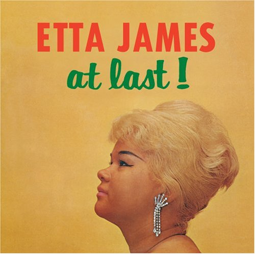 Amazon.co.jp: At Last!: Etta James: 音楽