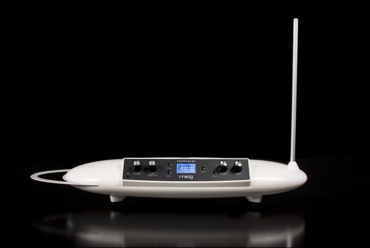 Theremini | Moog Music Inc