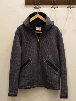 Blog from ArchStyle » BONCOURA / BEACH PARKA archstyle Arch アーチ