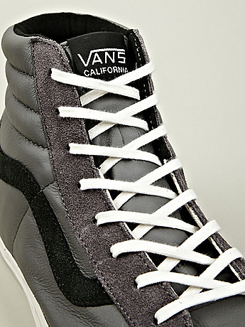 Vans Men's Sk8-Hi Reissue Sneaker at セレクトショップ oki-ni