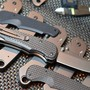 Akribis - Folding Knife [SF1] - $445.00 : Spartan Blades knives blades combat utility, Knives with Intent