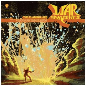 Amazon.co.jp: At War With the Mystics: Flaming Lips: 音楽
