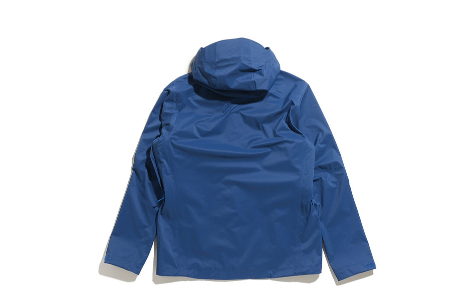 Men's Rainshadow Jacket-SPRB