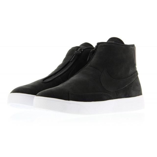Nike Blazer Advanced 859200-001, Titolo