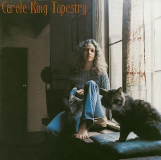 Amazon.co.jp: Tapestry: Carole King: 音楽