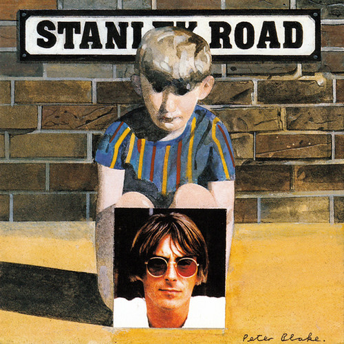 Stanley Road – Paul Weller – Last.fm で音楽と出会う!