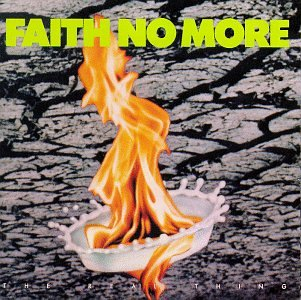 Amazon.co.jp: Real Thing: Faith No More: 音楽
