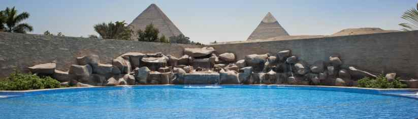 Le Méridien Pyramids Hotel & Spa, Cairo | Official Website | Best Rates Guaranteed.