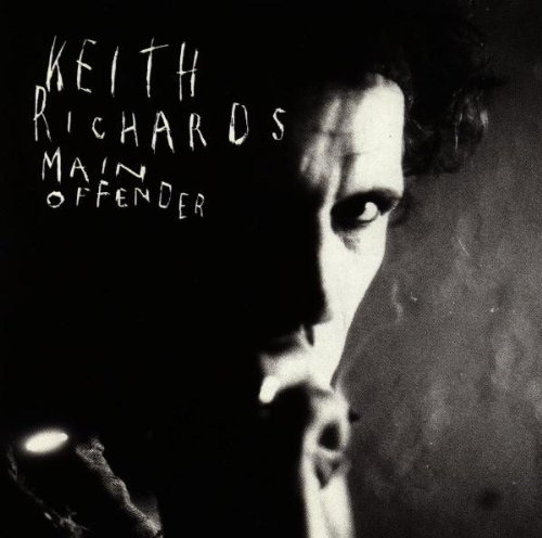 Amazon.co.jp: Main Offender: Keith Richards: 音楽