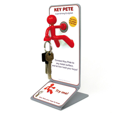 Monkey Business | Living | Guys | Key Pete
