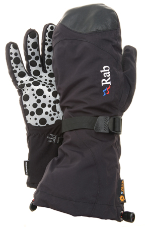 Rab 2-in-1 Technical Mitt | Gear Review | Gear Junkie