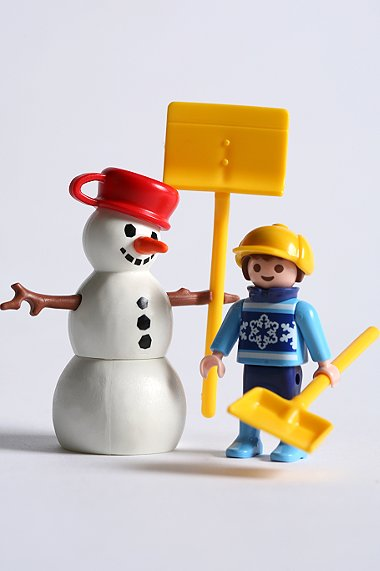 Playmobil Holiday Figures | Apartment Therapy Ohdeedoh