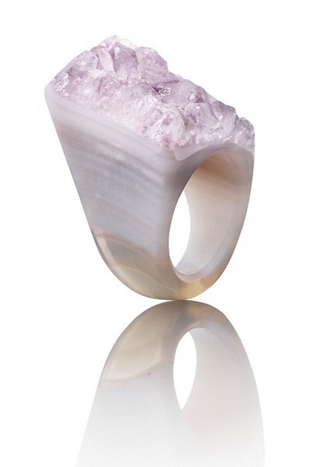 Item of the day: Joya crystal rings | House and Leisure