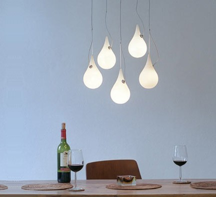 home products / Drop light by buro fur form