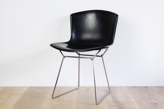 682_chair | vintage & used | BUILDING fundamental furniture