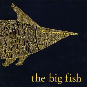 The Big Fish By Aoi Huber-Kono - Books - Home Furnishings - Unica Home