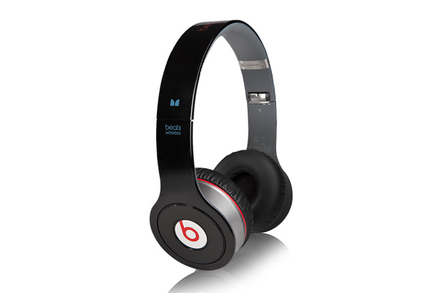Beats by Dr. Dre Wireless Solo Headphone | Hypebeast