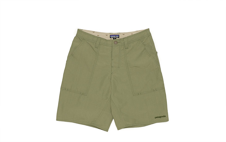 Patagonia/Men's Wavefarer Stand Up Shorts-SNM