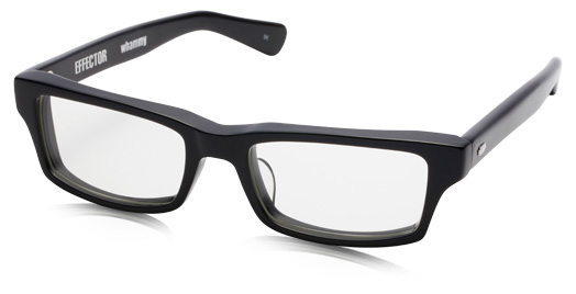 whammy-[ワーミー] | EFFECTOR EYEWEARS | EFFECTOR® -ROCK ON THE EYEWEAR-