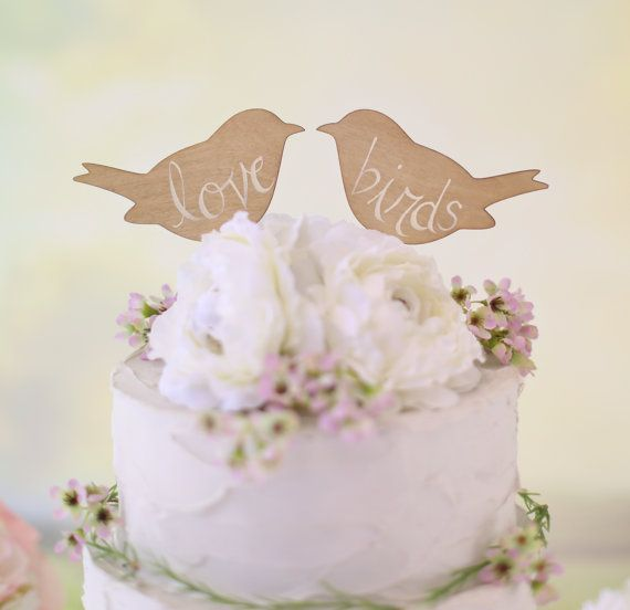 Wedding Cake Topper I Have Always Know It Was You Country Barn Rustic…