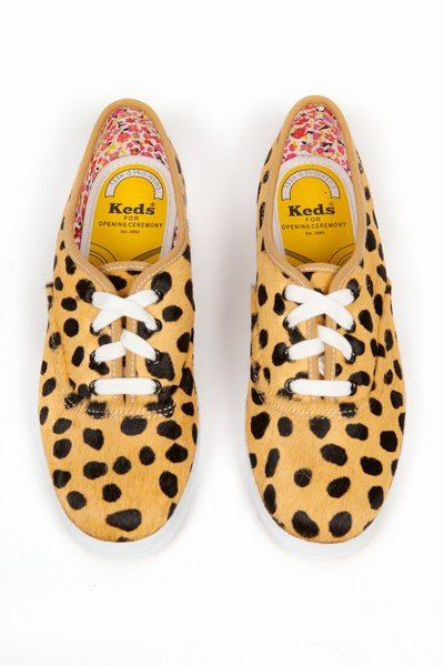 KEDS FOR OPENING CEREMONY KEDS CHAMPION SHOES - WOMEN - KEDS FOR OPENING CEREMONY