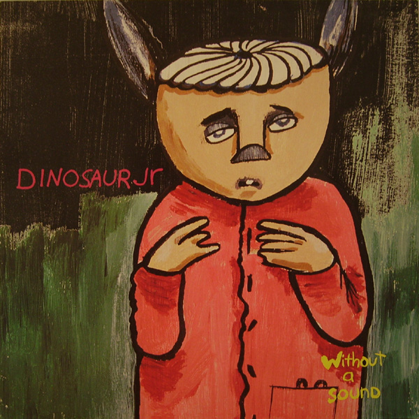Images for Dinosaur Jr* - Without A Sound