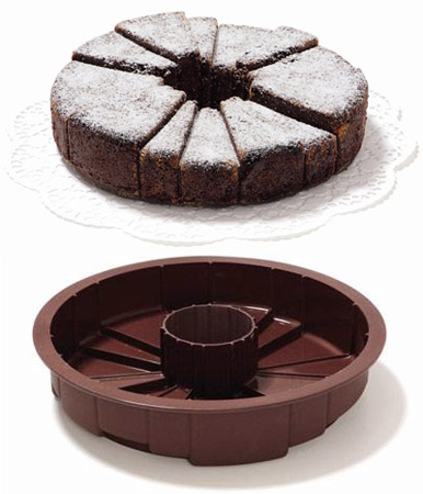 Kitchen Critic - Konstantin Slawinski - Multi Portion Cake Tin