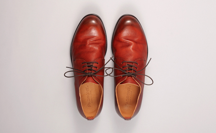 PADRONE 2012-13 Autumn & Winter Collection   PADRONE   パドローネ