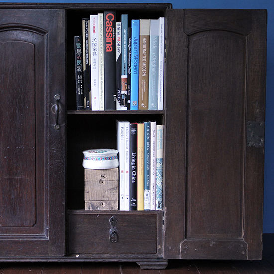 small cabinet / 小収納[on the shore]