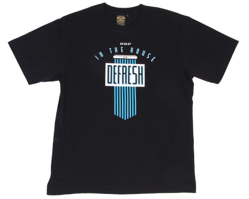 BBP ONLINE STORE - IN THE HOUSE OF DEFRESH TEE