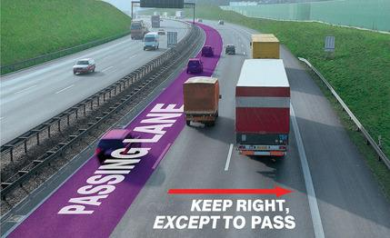 Eight Rules for Driving on the German Autobahn - Feature - Car and Driver