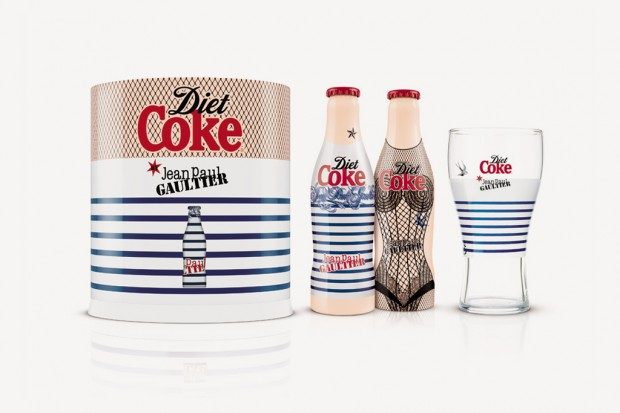 Diet Coke by Jean-Paul Gaultier | Hypebeast