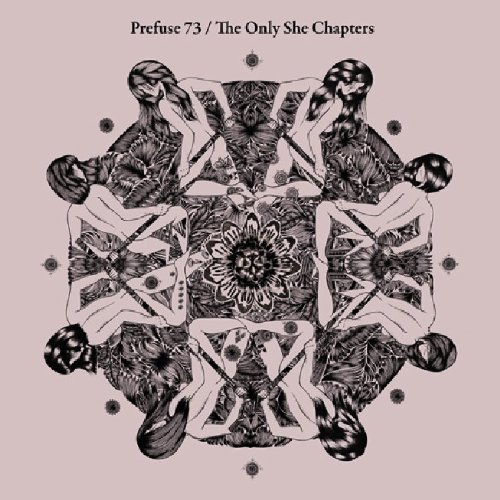 Amazon.co.jp: The Only She Chapters [解説付・ボーナストラック収録 / 国内盤] (BRC291): PREFUSE 73, プレフューズ73: 音楽
