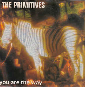 The Primitives - You Are The Way at Discogs