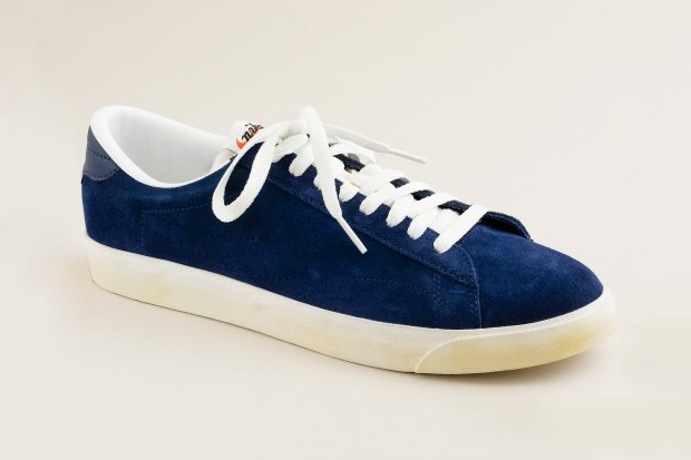 SUPPLY online store OFFICIAL BLOG: J. Crew x Nike Vintage Collection