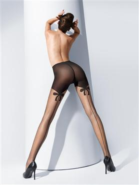 Wolford Online-Boutique > Tights > Secret Bows Tights