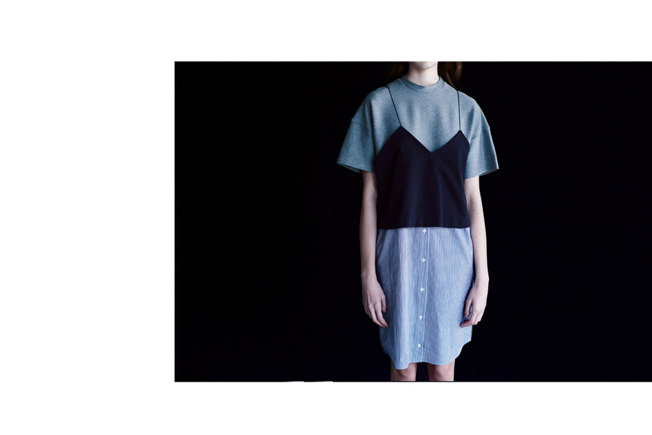 LOOK BOOK 18 | ENFOLD OFFICIAL